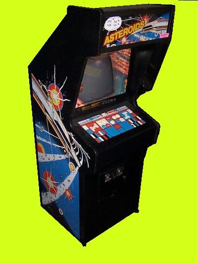 carnevil arcade machine for sale
