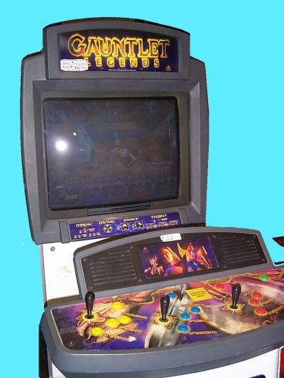 Arcade Amusements Plus Arcade Games And Pinball Machines